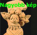 Terrakotta figurák